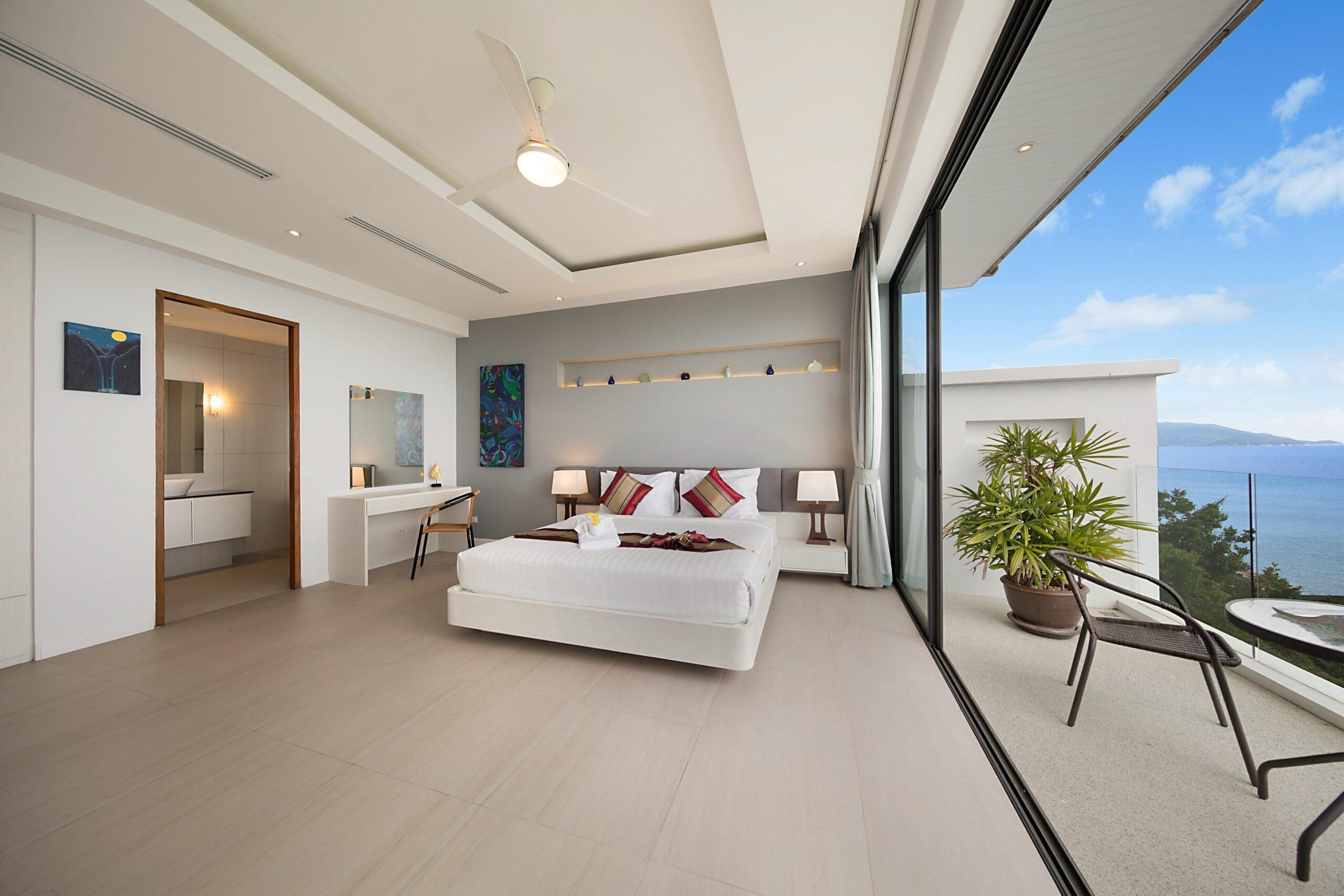 Bedroom 3 Suite