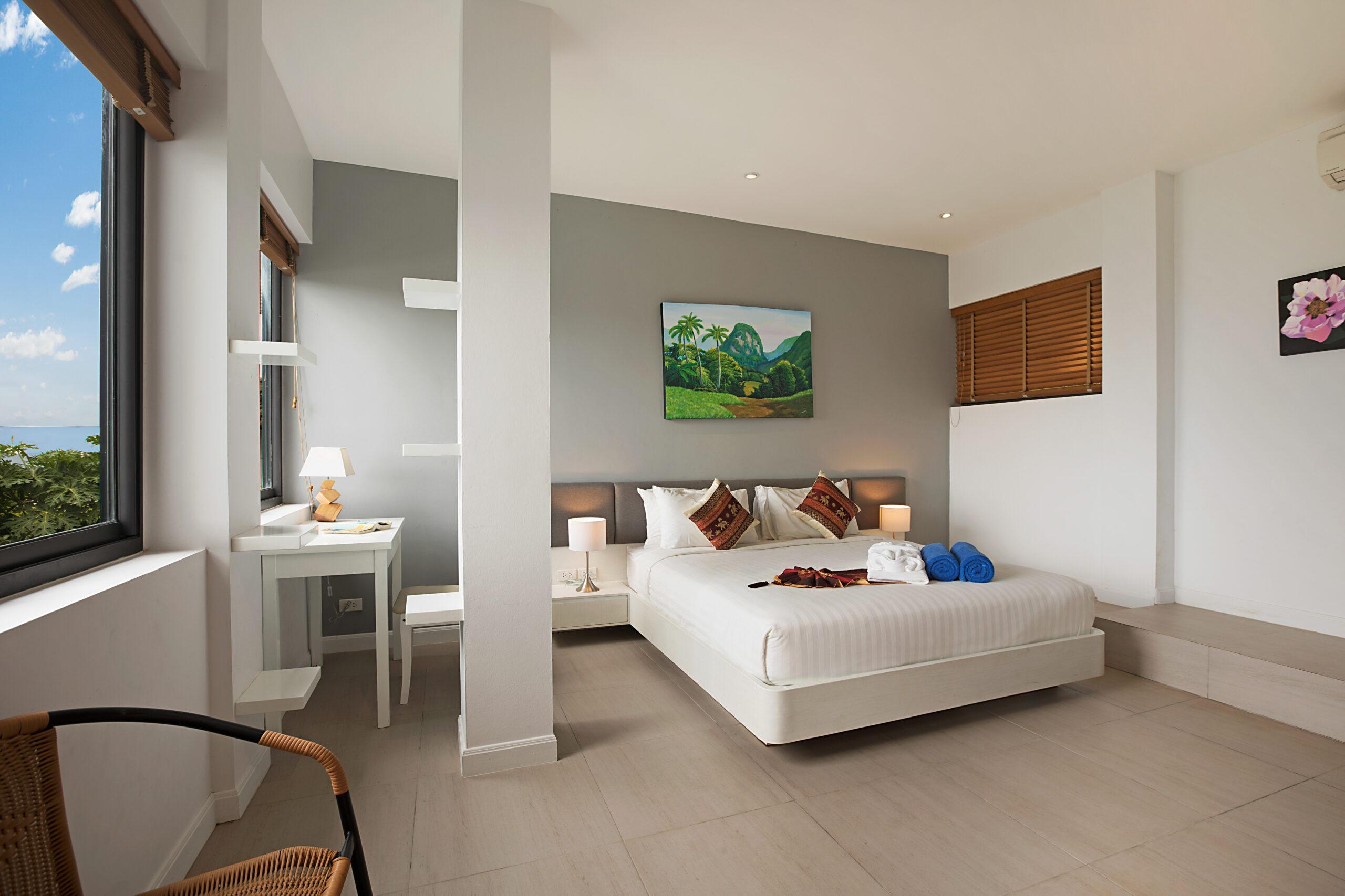 Suite 5 Lower Floor